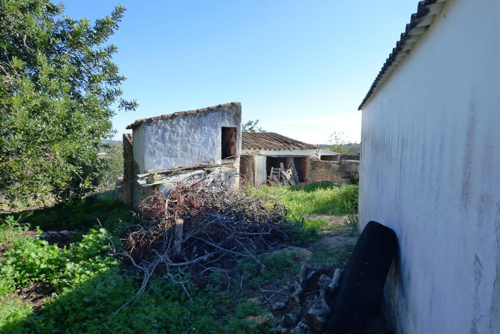 Rural for sale in Tavira
