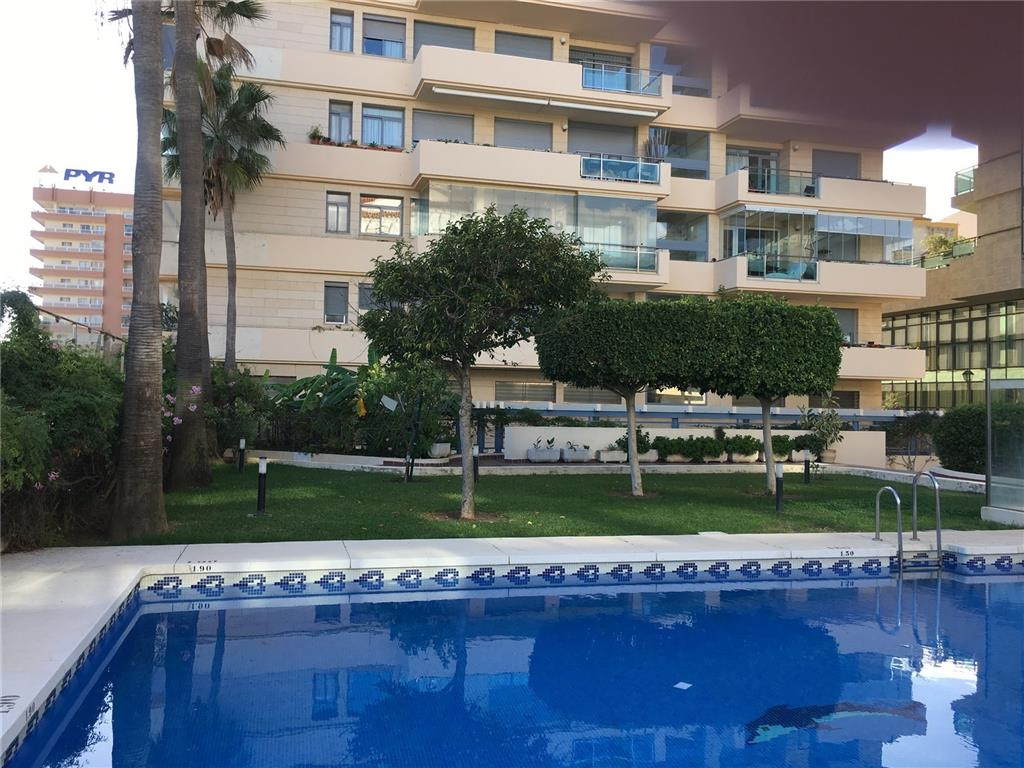 Apartment/Flat for sale in Malaga