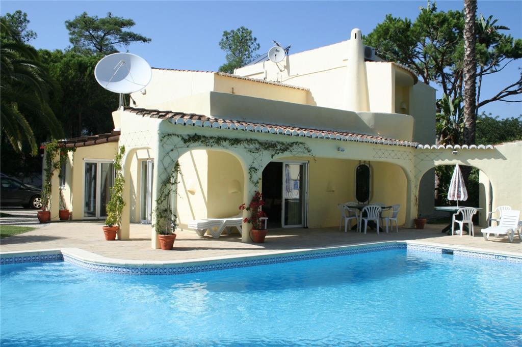 House/Villa for sale in Loule