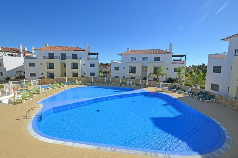 Apartment/Flat for sale in Cabanas de Tavira