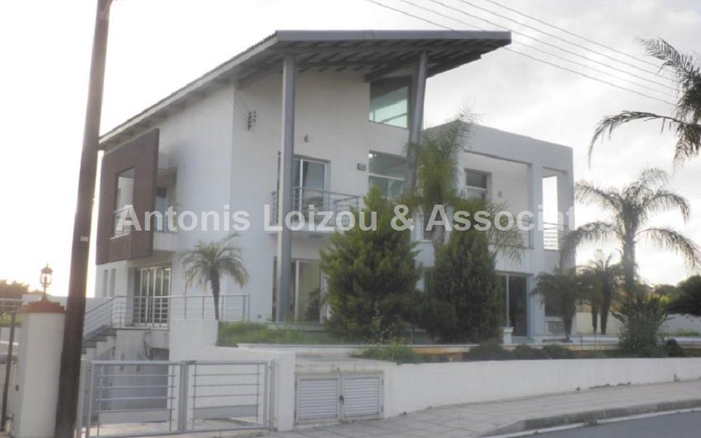 Detached for sale in Trachoni