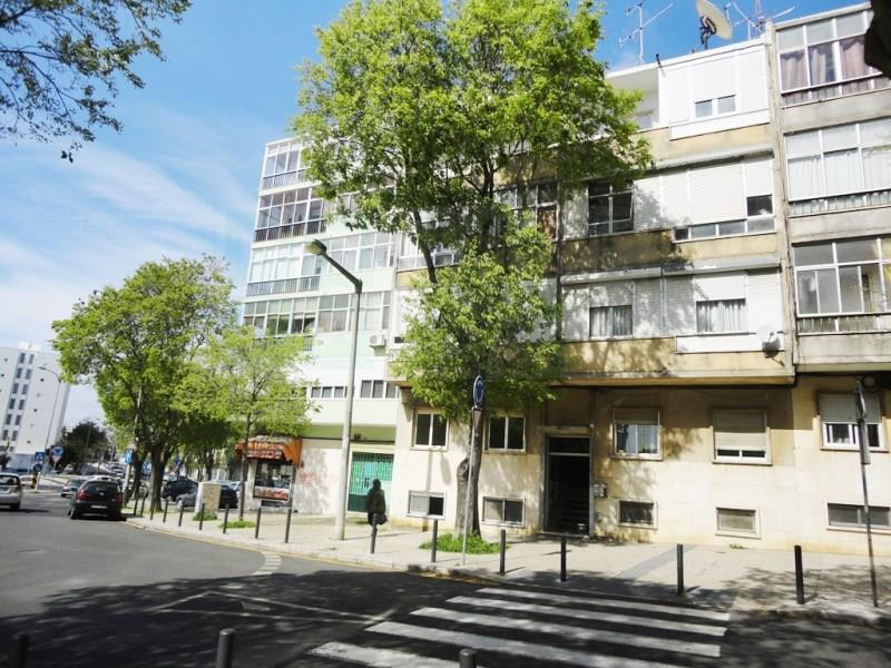 Apartment/Flat for sale in Benfica
