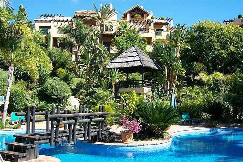 Apartment/Flat for sale in Marbella