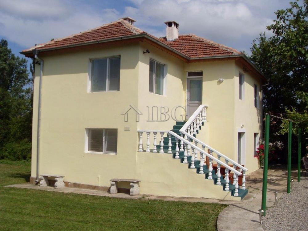 House/Villa for sale in Bolyarovo