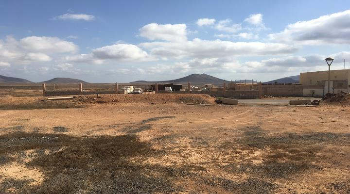Land/Ruins for sale in Triquivijate