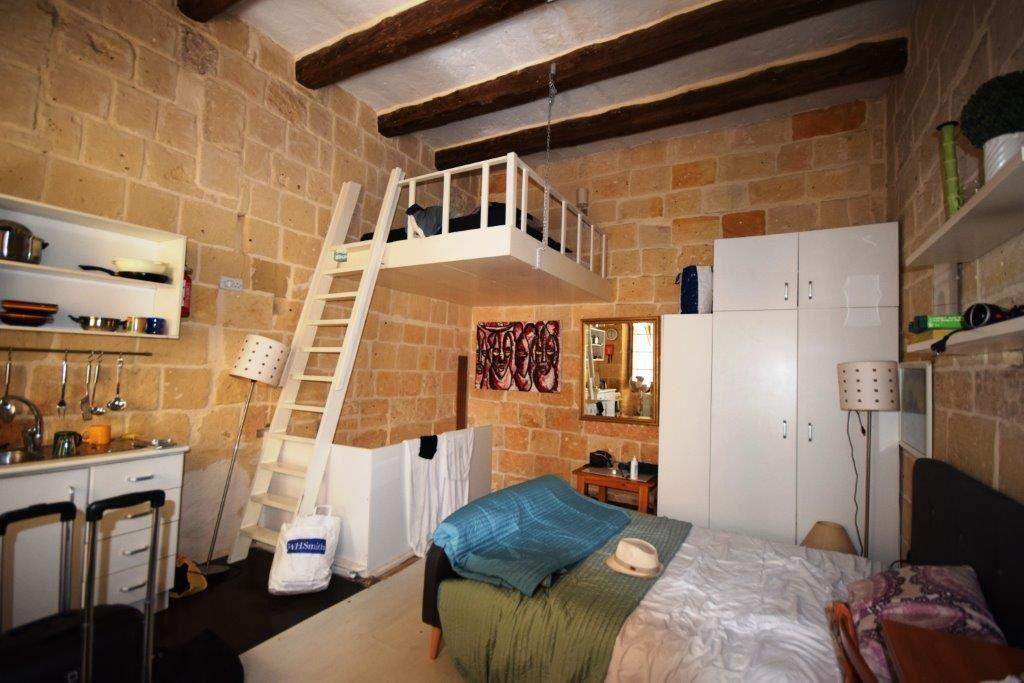 Maisonette for sale in Valletta
