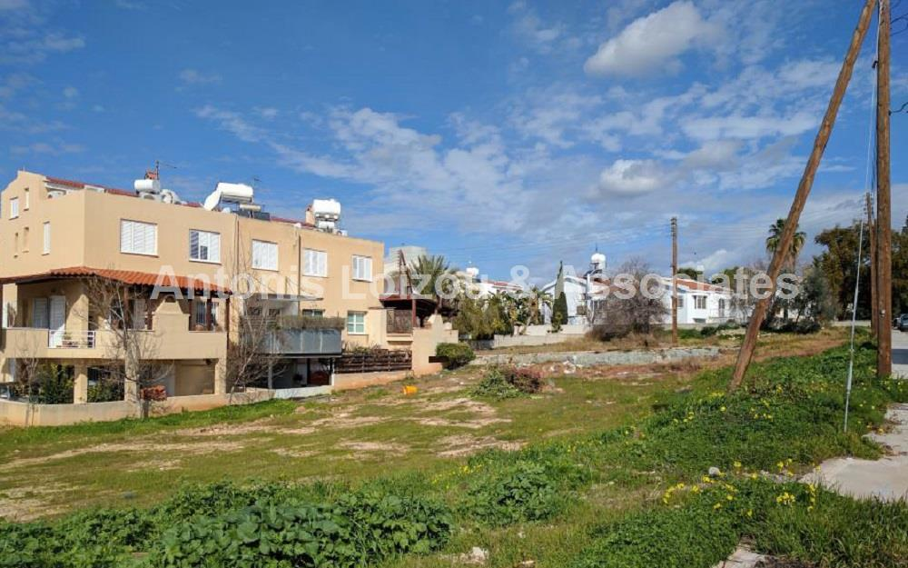 Land/Ruins for sale in Anavargos