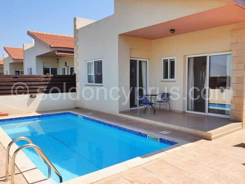Bungalow for sale in Xylophaghou