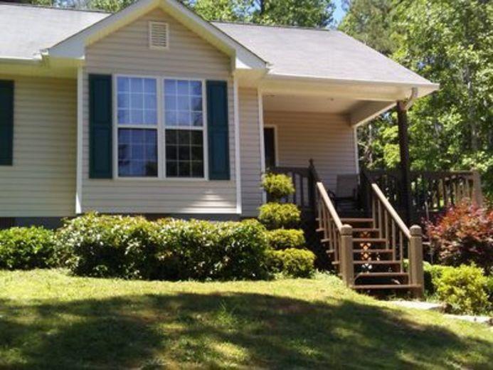 House/Villa for sale in Clarkesville