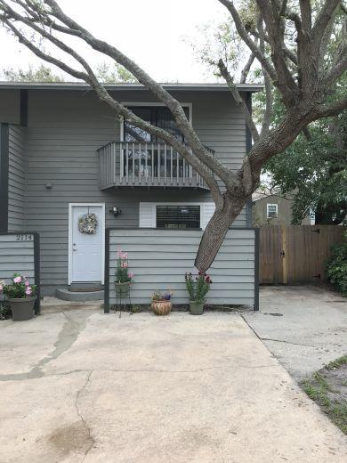 Townhouse for sale in Neptune Beach