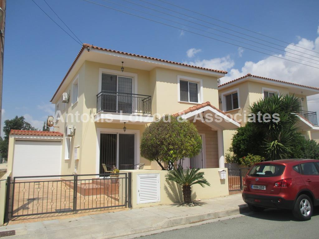 Detached for sale in Pyla