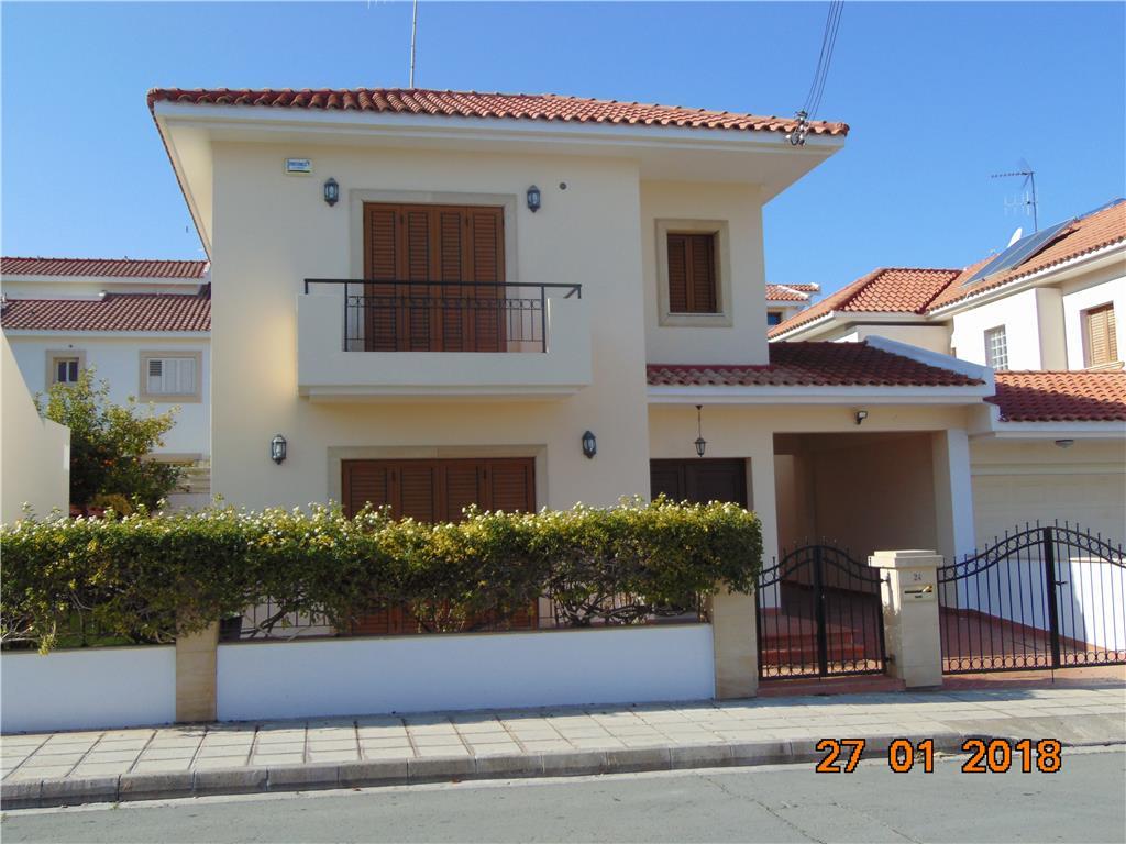 House/Villa for sale in Strovolos