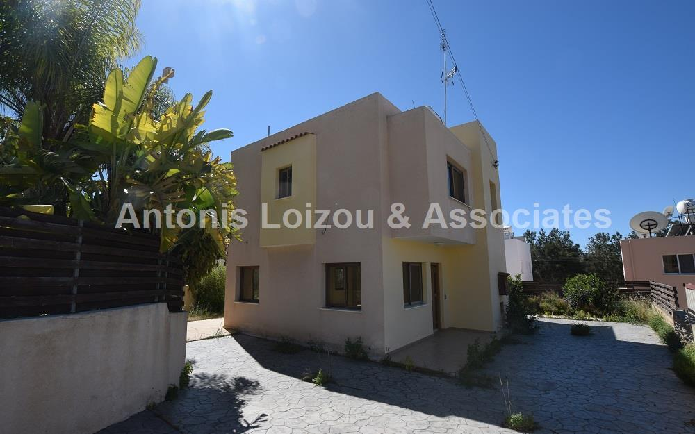 Detached for sale in Yeroskipos