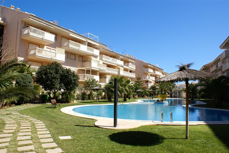 Apartment/Flat for sale in Javea