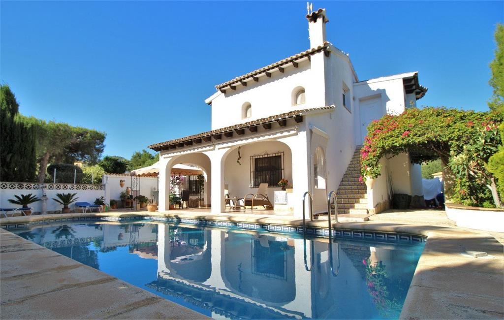 House/Villa for sale in Javea