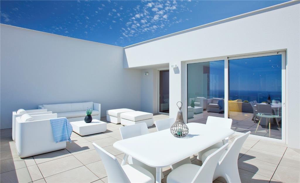 Apartment/Flat for sale in Cumbre del Sol