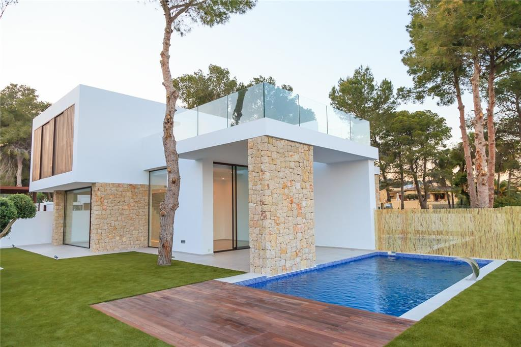 House/Villa for sale in Moraira