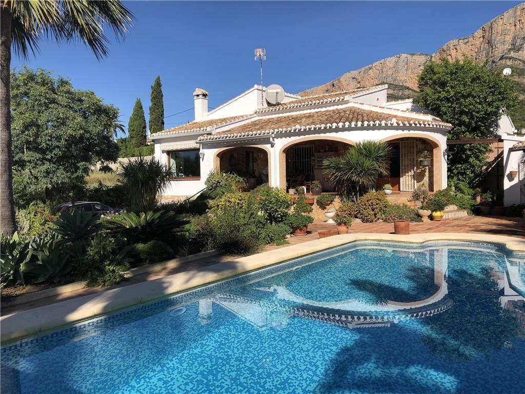 House/Villa for sale in Javea