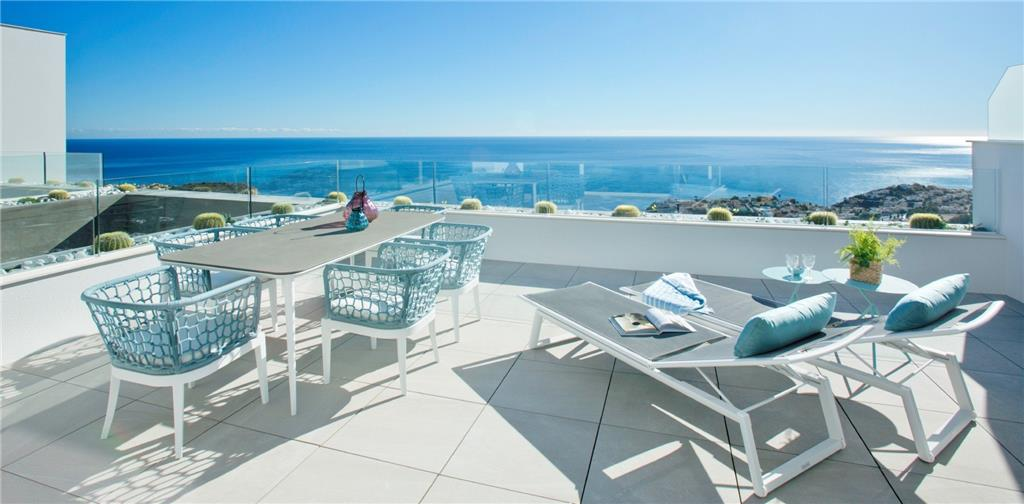 Apartment/Flat for sale in Cumbre del Sol