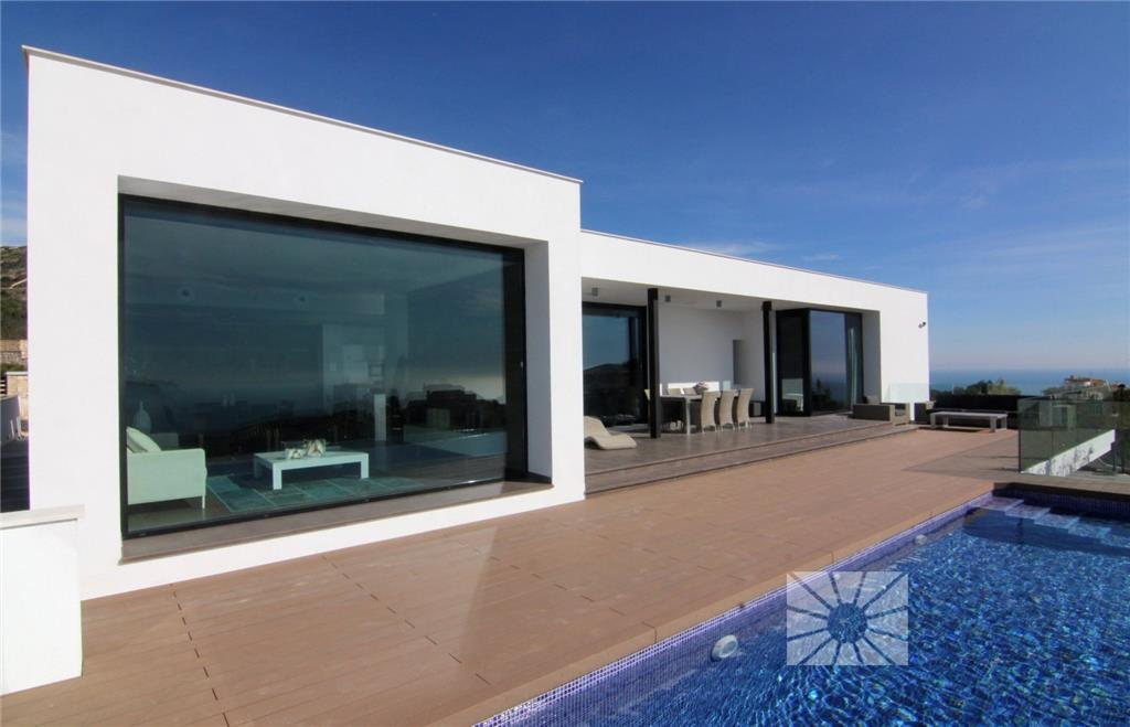 House/Villa for sale in Cumbre del Sol