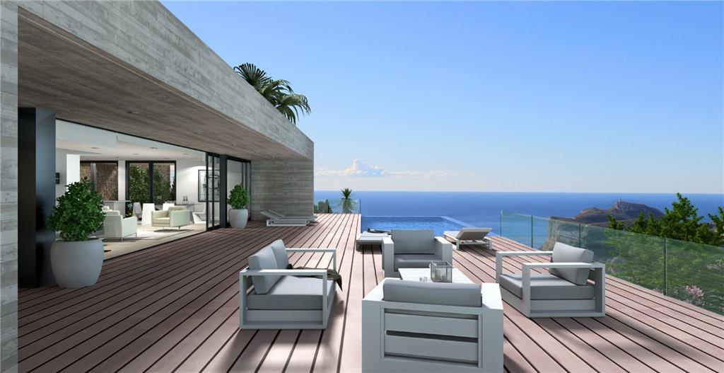 House/Villa for sale in Cumbre del Sol