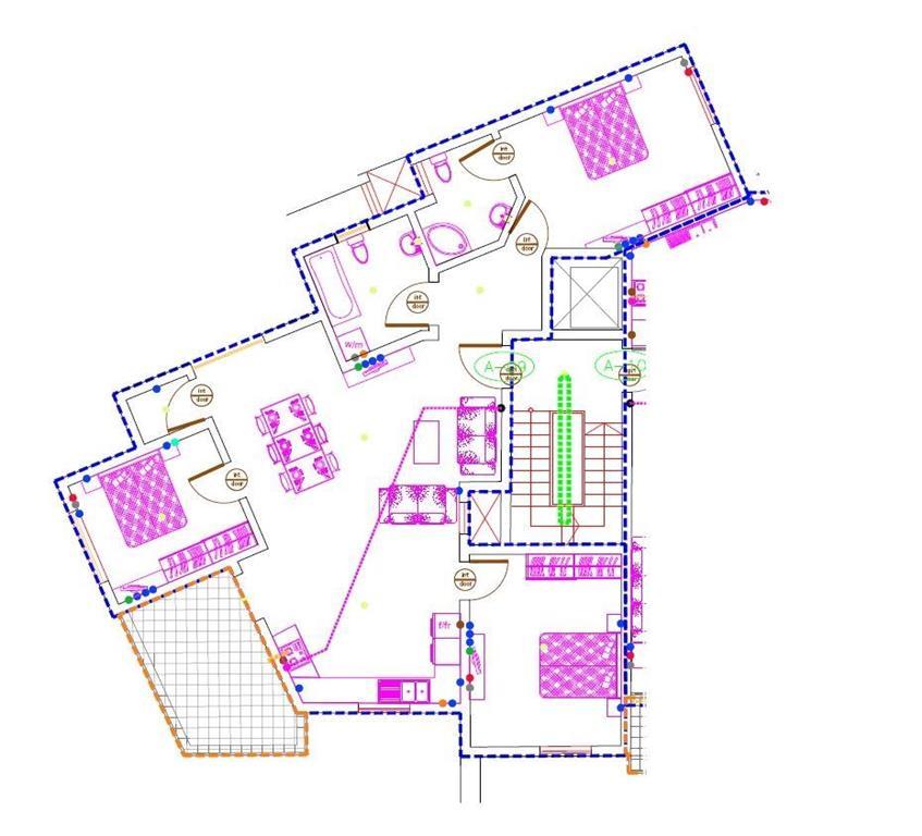 Apartment/Flat for sale in Pieta