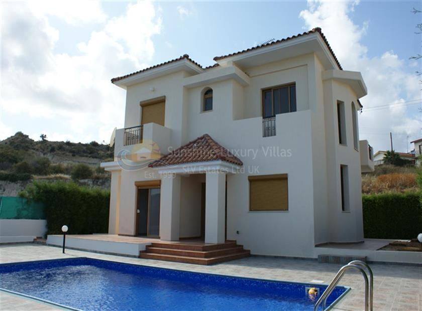 Detached for sale in Pissouri