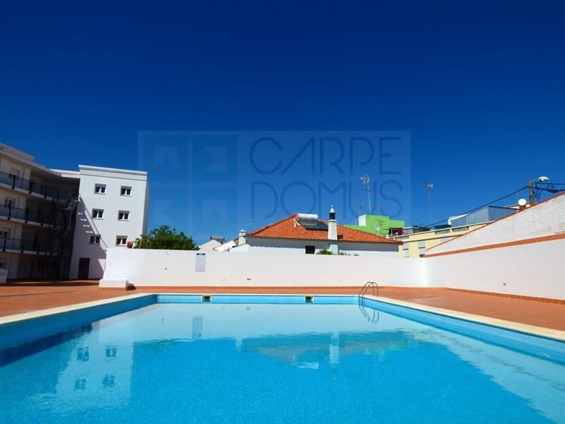 Apartment/Flat for sale in Vila Real de Santo Antonio