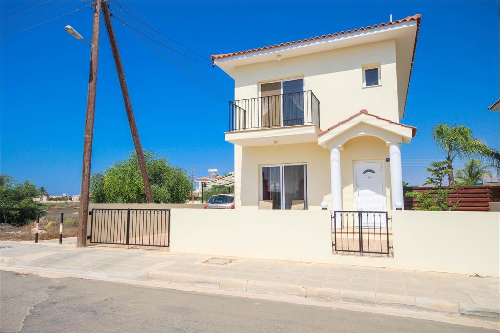House/Villa for sale in Xylofagou