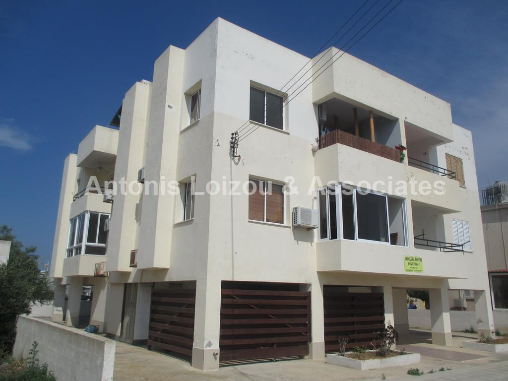 Apartment/Flat for sale in Pervolia