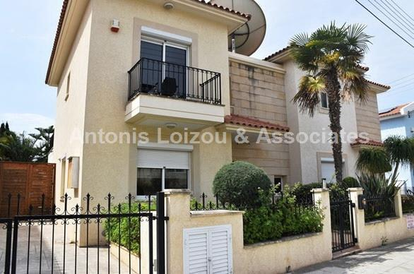Townhouse for sale in Moutayiaka