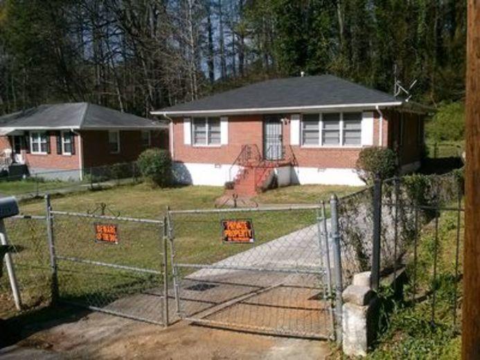 House/Villa for sale in Atlanta