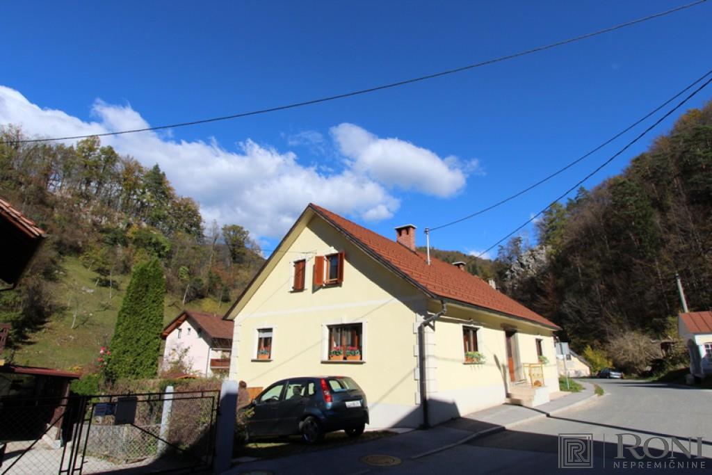 House/Villa for sale in Vransko