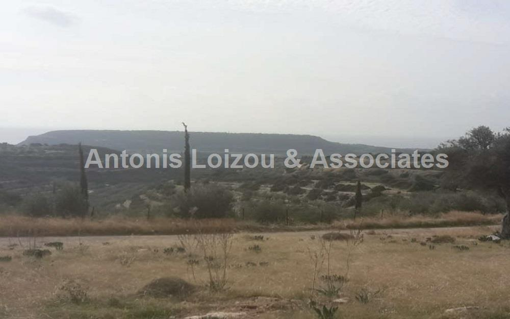 Land/Ruins for sale in Paramali