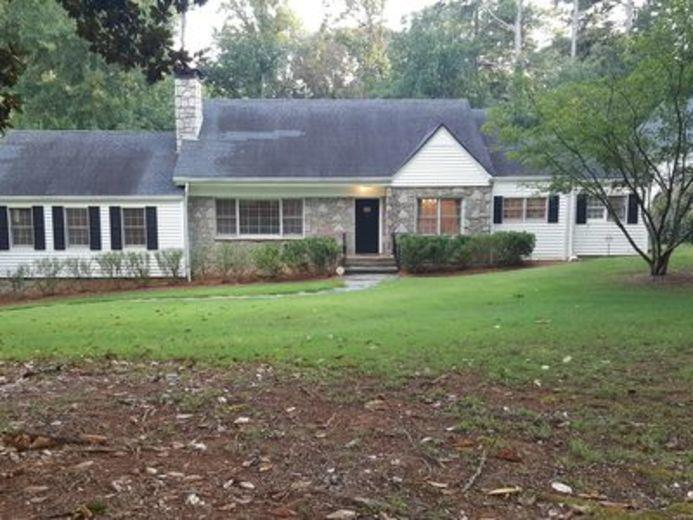 House/Villa for sale in Atlanta