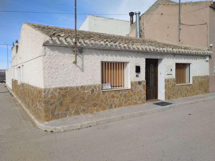House/Villa for sale in Pinoso