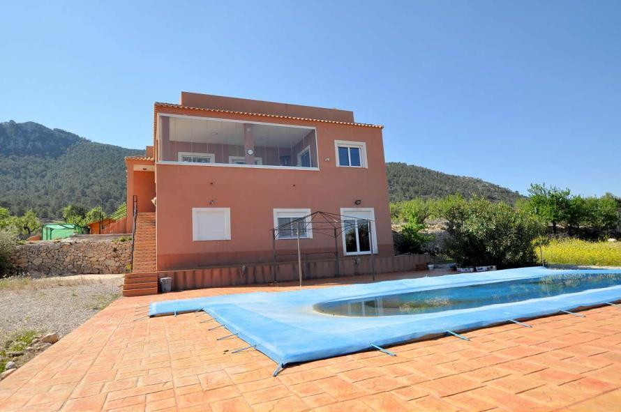 Apartment/Flat for sale in Pinoso