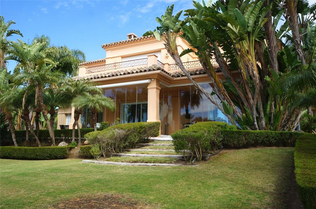 House/Villa for sale in Sotogrande
