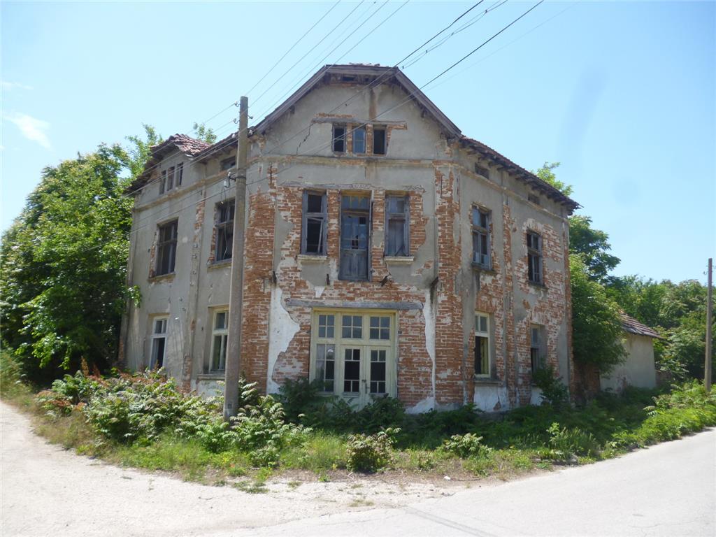 Detached for sale in Sirakovo