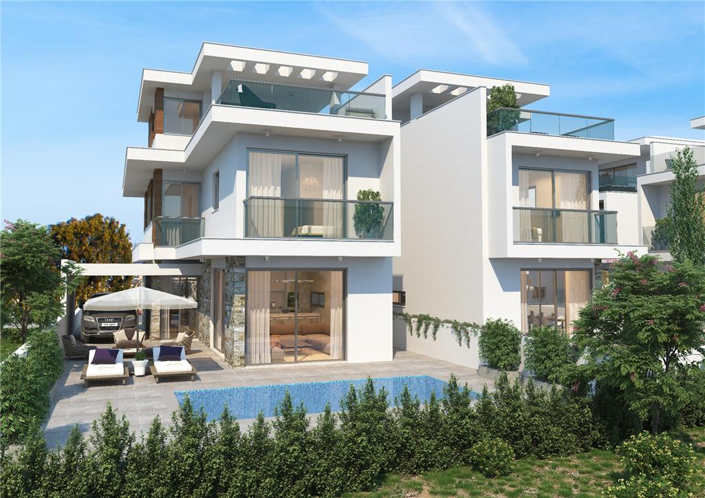 House/Villa for sale in Dhekelia Cantonment