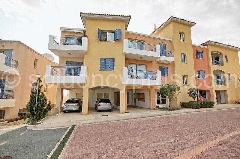 Apartment/Flat for sale in Anarita