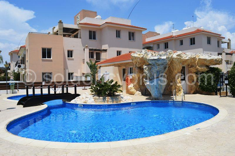 Studio for sale in Pyla