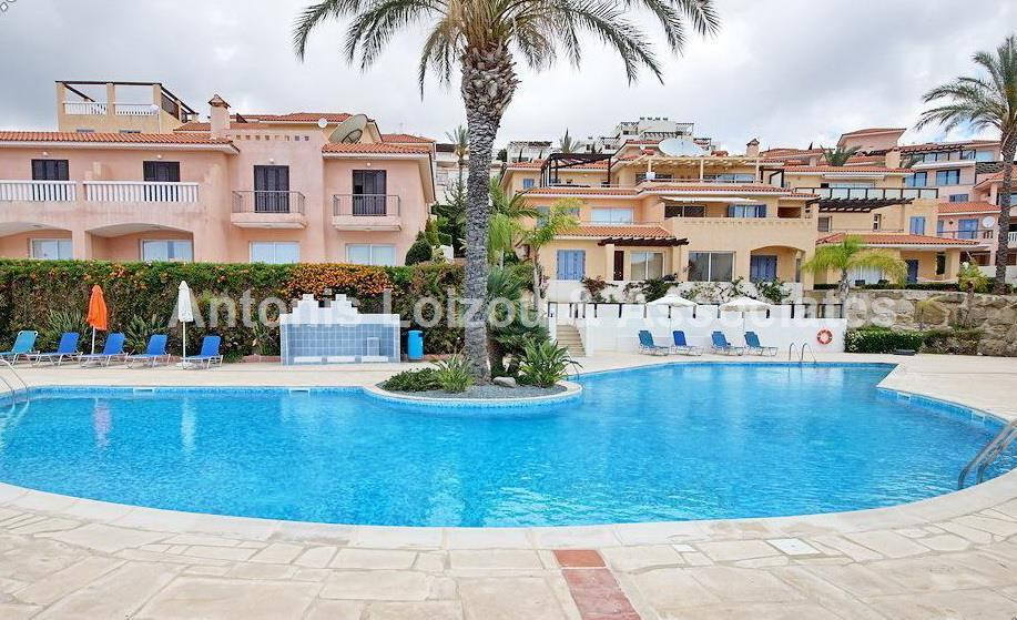 Penthouse for sale in Peyia