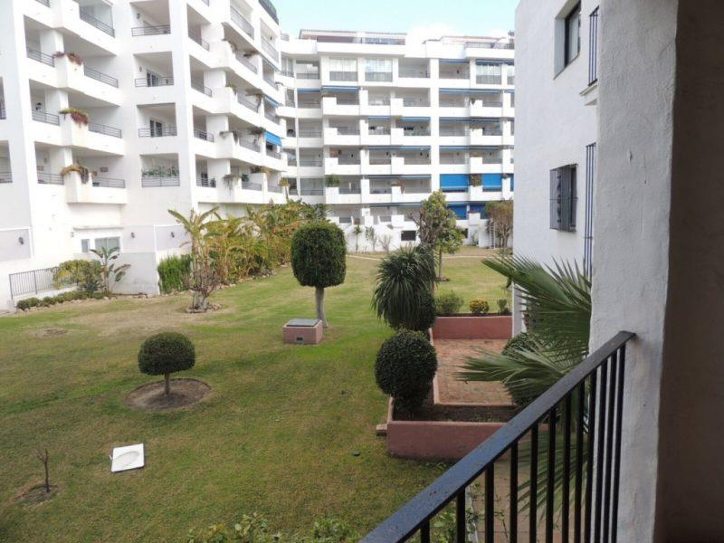 Apartment/Flat for sale in Puerto Banus