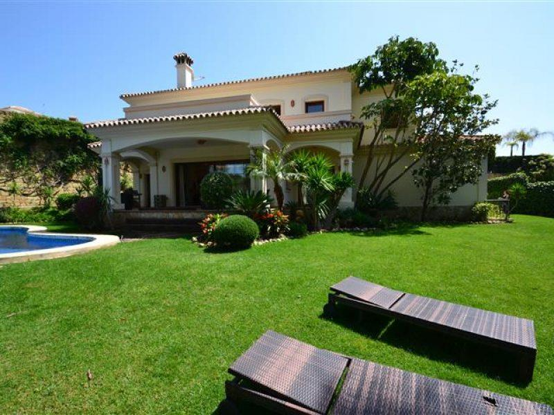House/Villa for sale in Calahonda