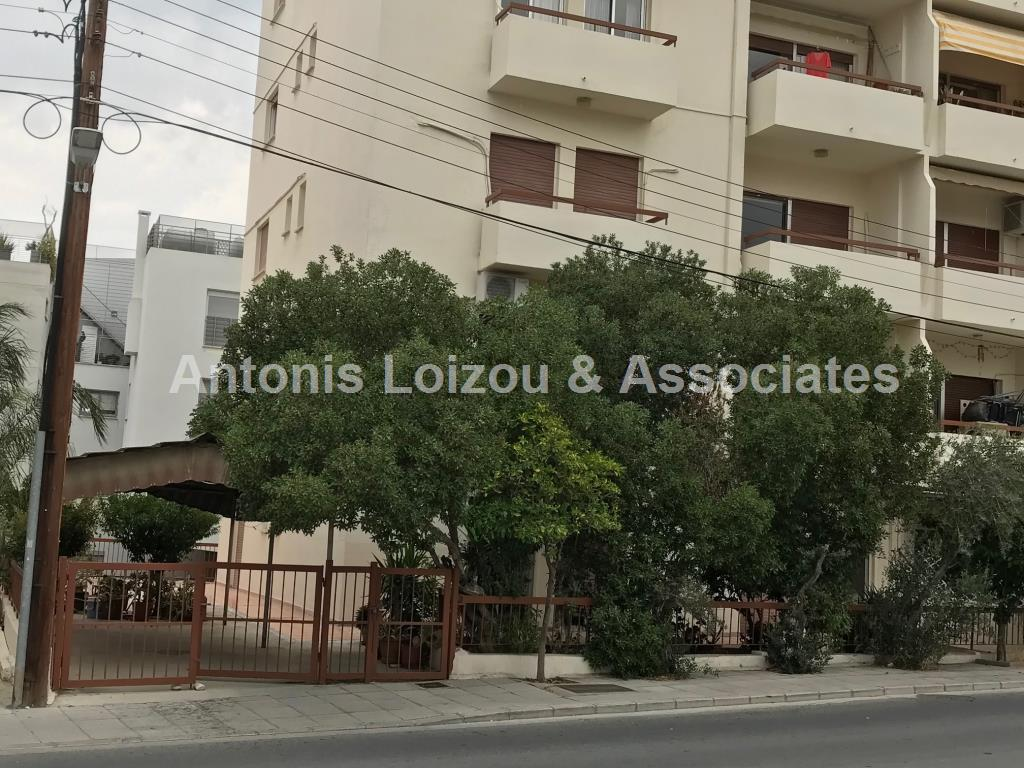 Apartment/Flat for sale in Strovolos