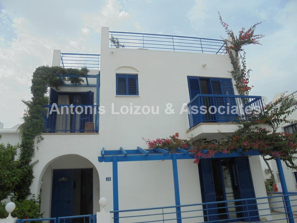 Detached for sale in Ayia Trias