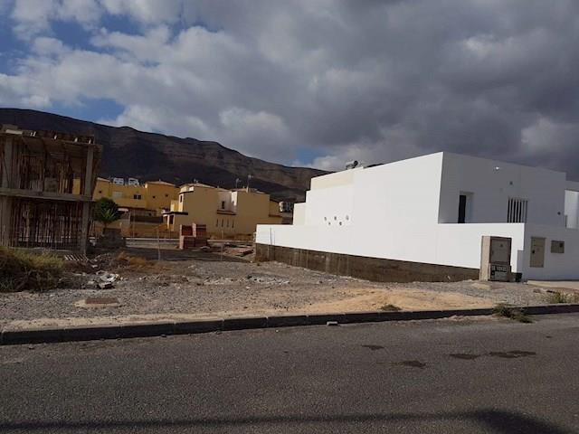 Land/Ruins for sale in Gran Tarajal