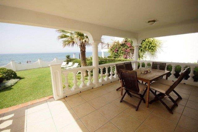 House/Villa for sale in Marbella
