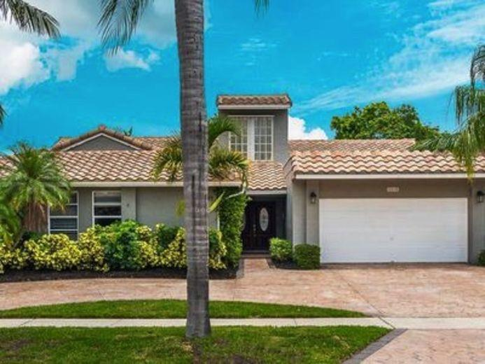 House/Villa for sale in Boca Raton